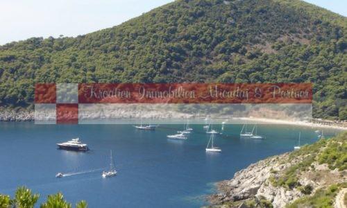 Landsitz-kaufen-kroatien-am meer-günstig