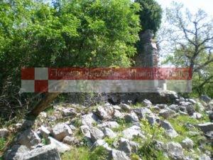 ruinen-kaufen-kroatien-meerblick-schnäppchen